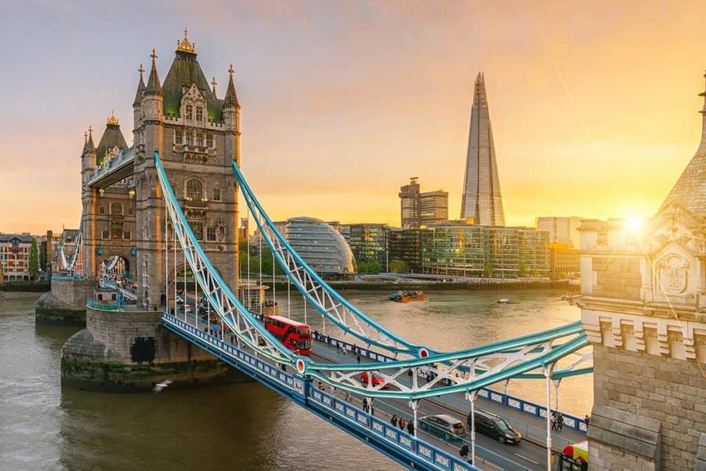 Rejestracja działalności gospodarczej w Anglii