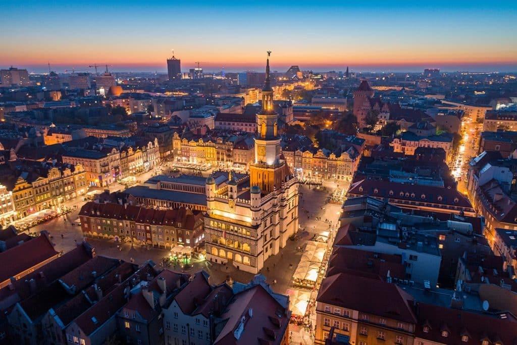 Rejestracja działalności gospodarczej w Polsce