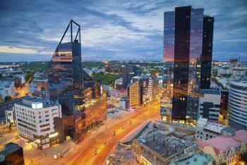Rejestracja działalności gospodarczej w Estonii
